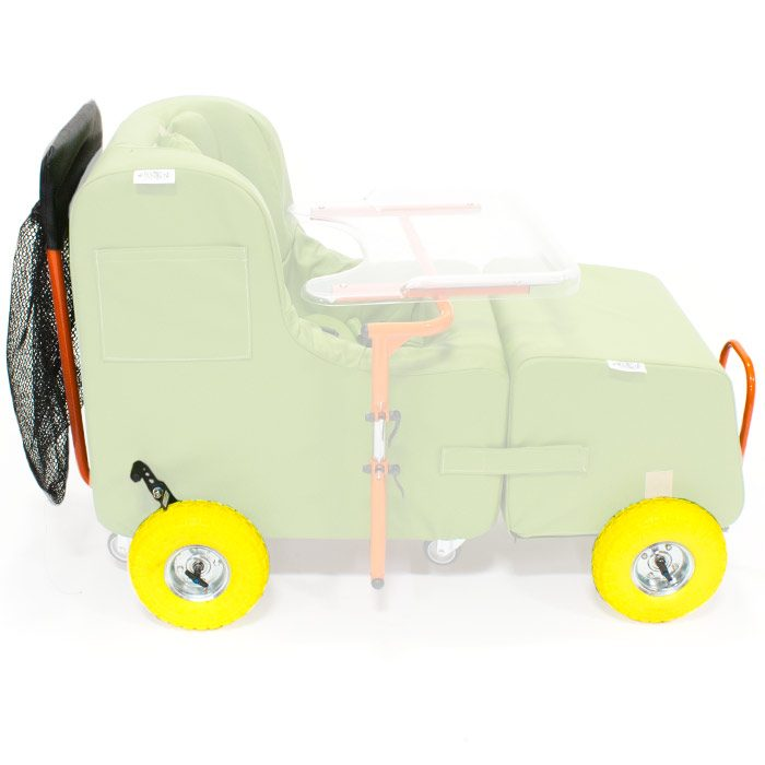 All-Terrain Wheel Kit