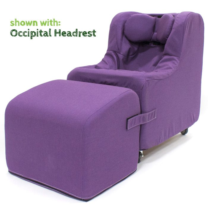 Roll'er Chair - Chill-Out Chairs