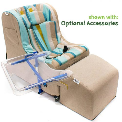 Roll'er Chill-Out Chair