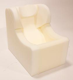 Essential Foam Package