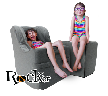 Rock'er Chair