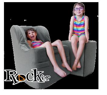 Rock'er Chair