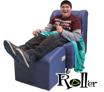 Roll'er Chair