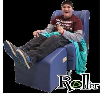 Roll'er Chair