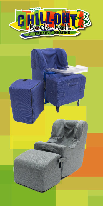 Chill-Out Chair Downloads