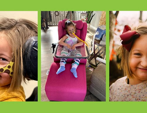 Sutton's Chill-Out Chair Provides Comfort and Support